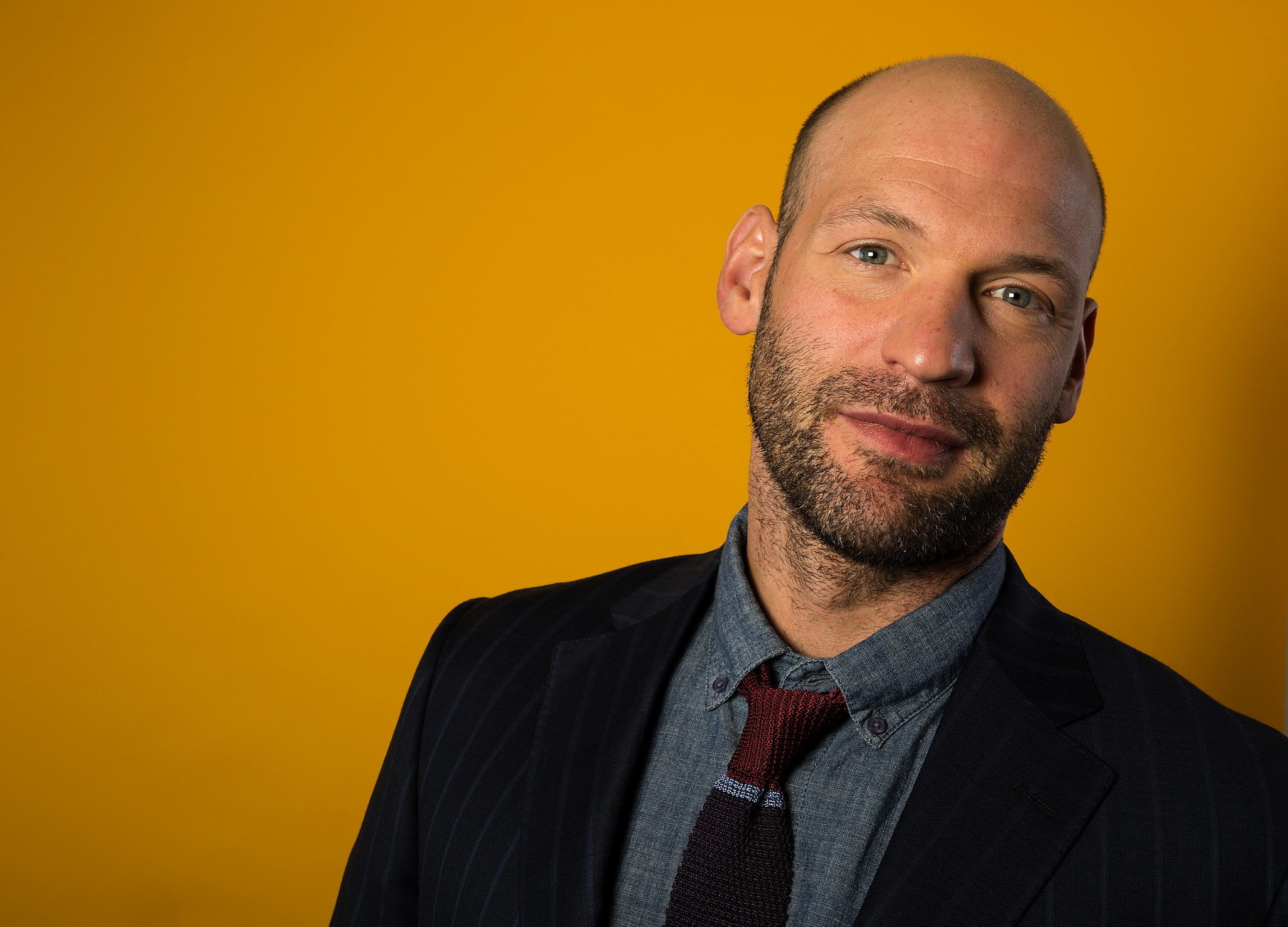 'Ant-Man's' Corey Stoll is having a huge year - LA Times