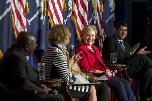 (Stephen B. Morton / Associated Press)