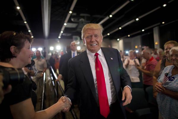 (AP Photo/Stephen B. Morton)