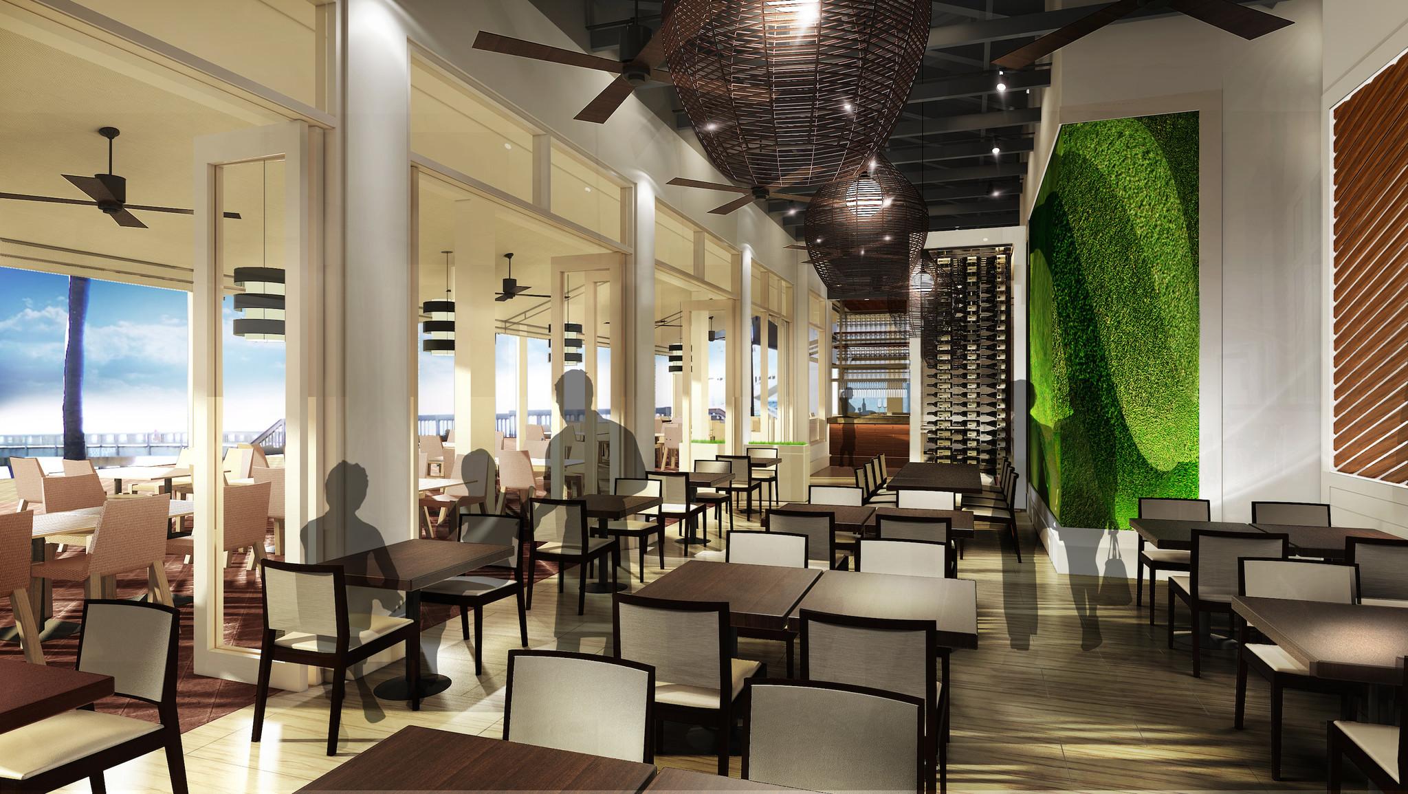 Oceans  Restaurant Deerfield Beach Florida