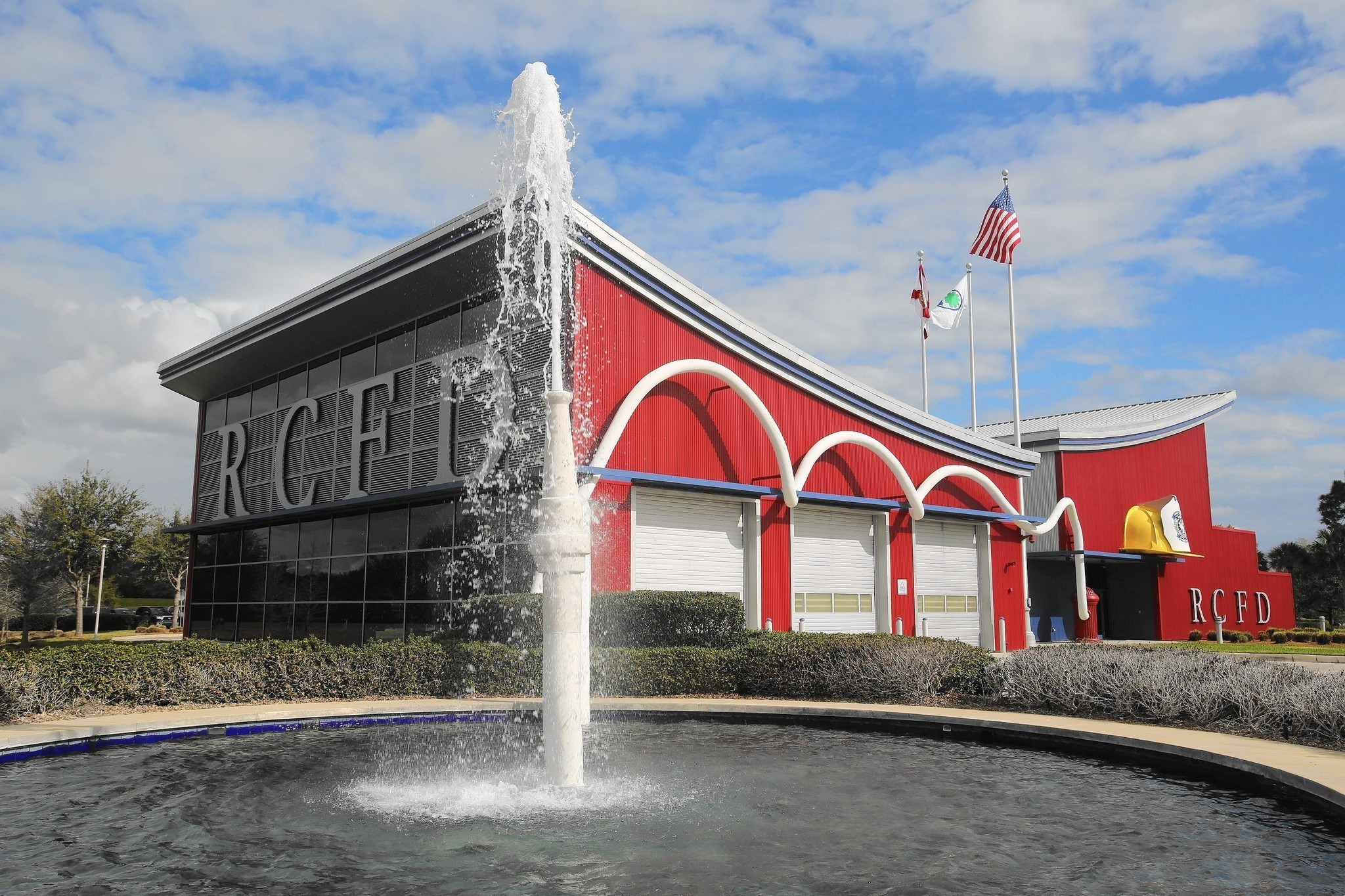 fire department serving disney wants to disband special
