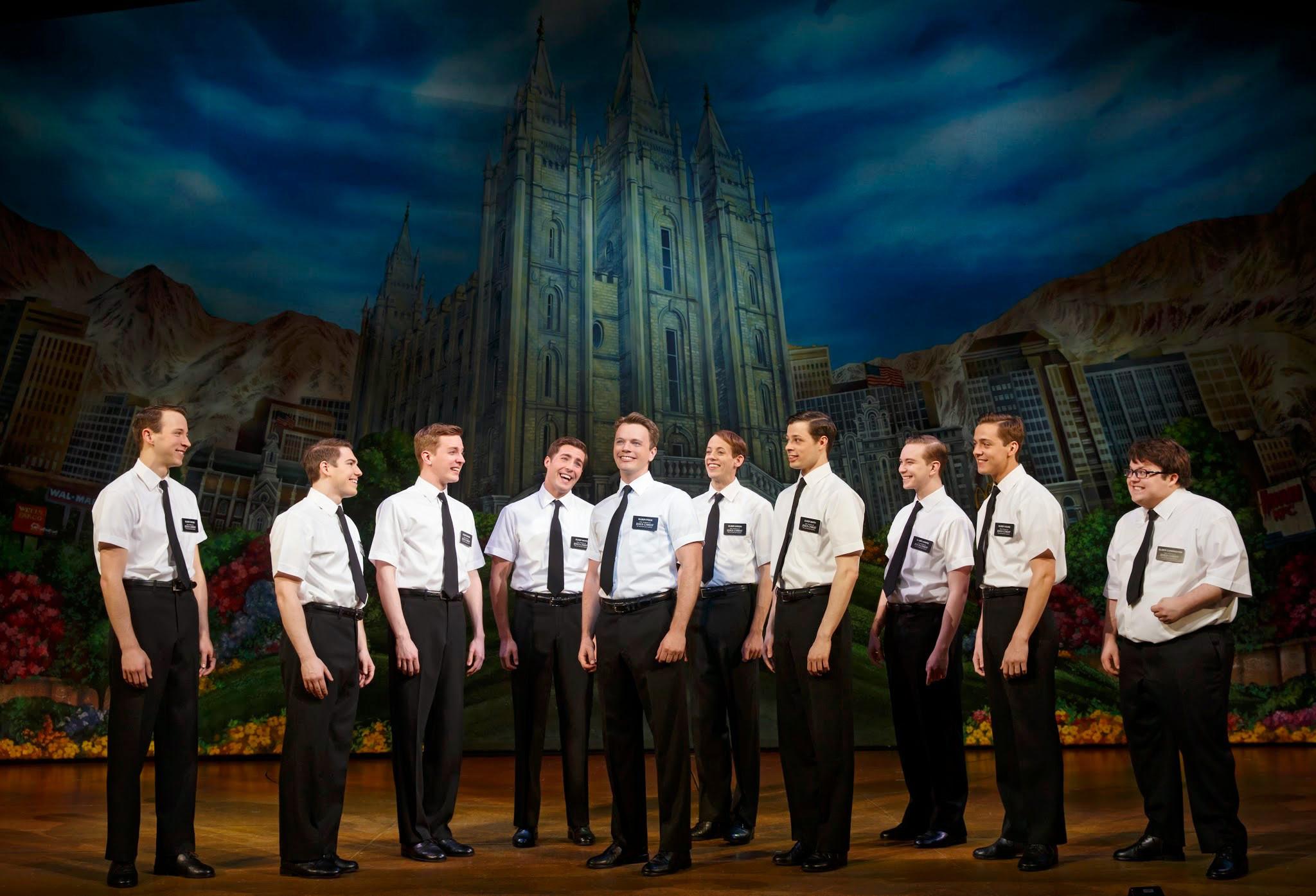 Mormon Utah