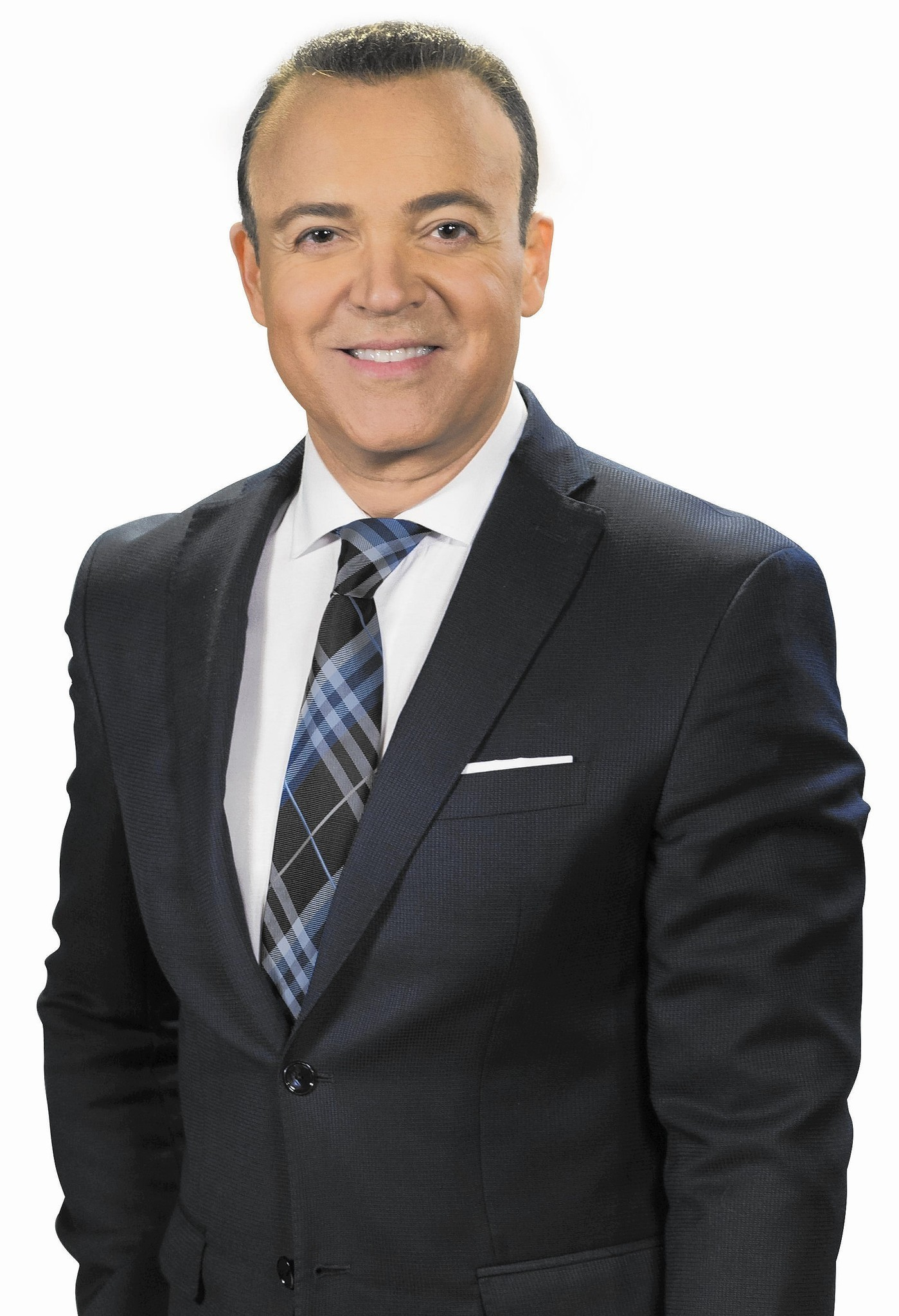 Malave Is New Co Anchor At Wscv Ch 51 Sun Sentinel