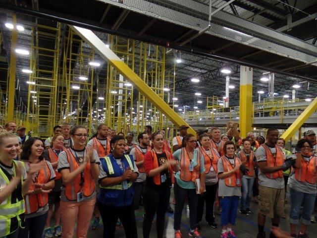 amazon jobs orlando