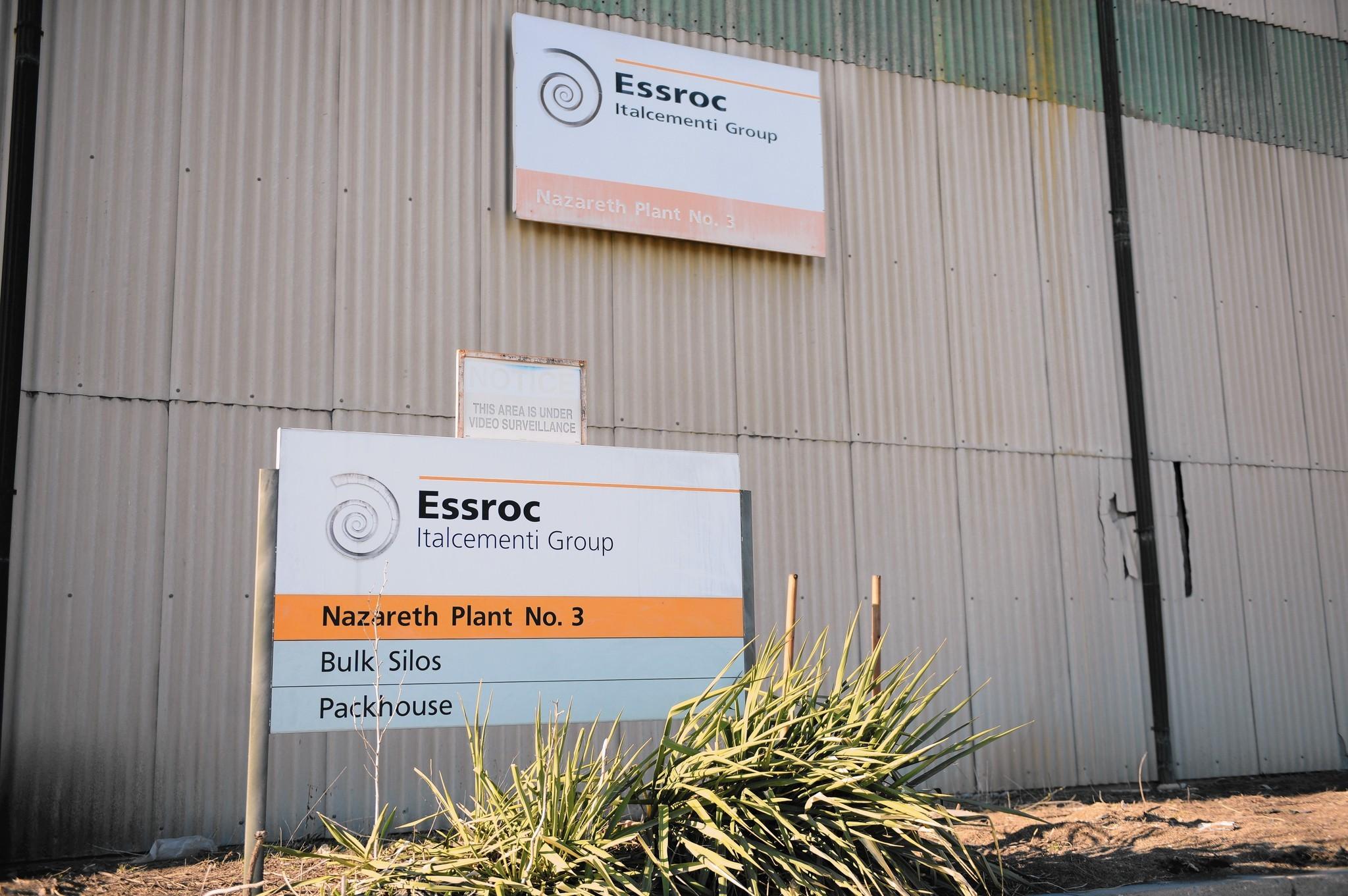essroc cement part of 1 85 billion acquisition lehigh valley