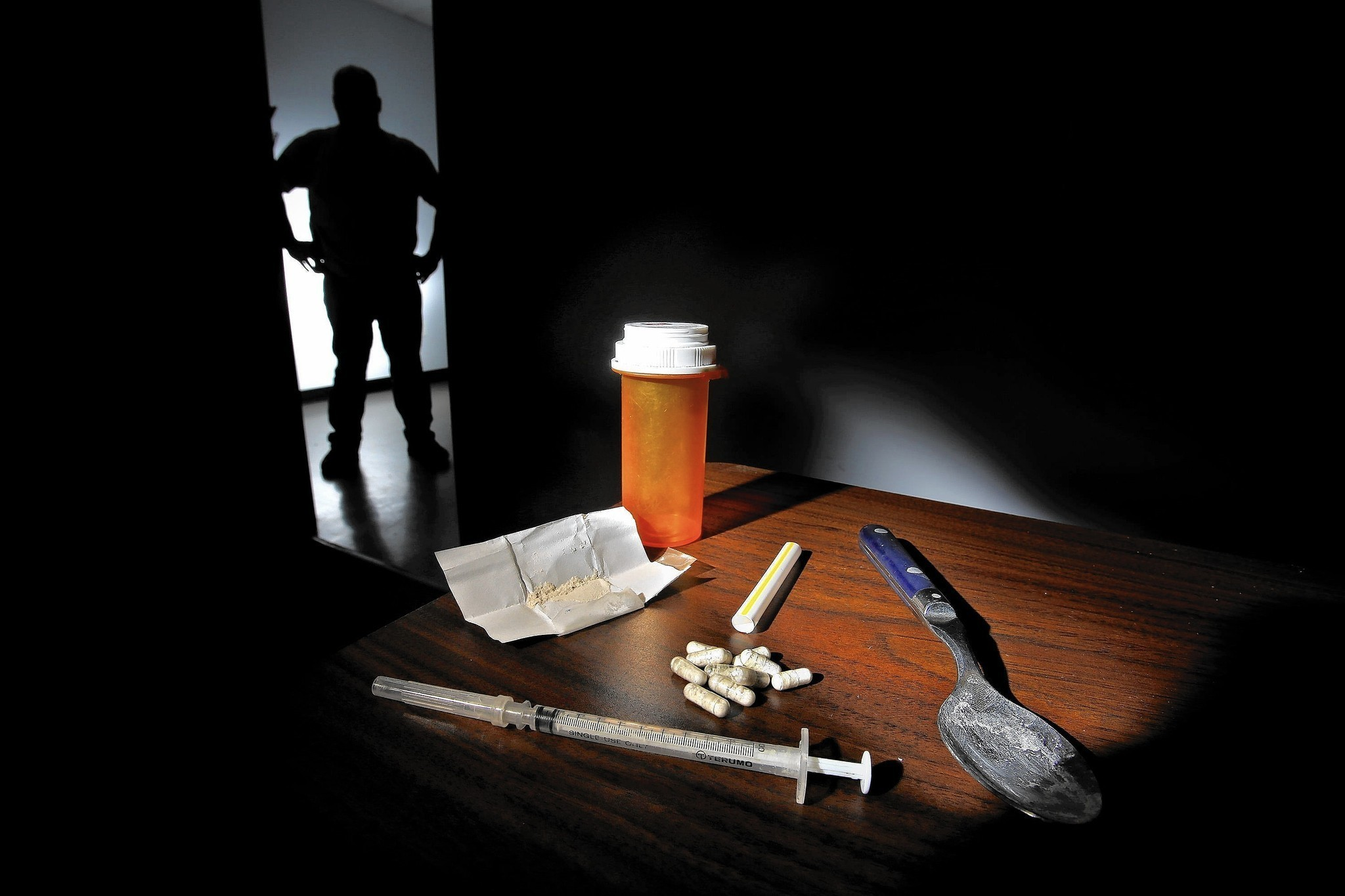 Nationwide Heroin Crisis Hits Home In Gloucester And Mathews