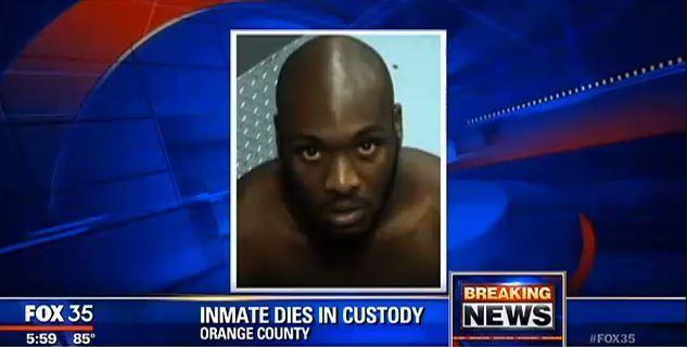Orange County Jail inmate dies in custody - Orlando Sentinel
