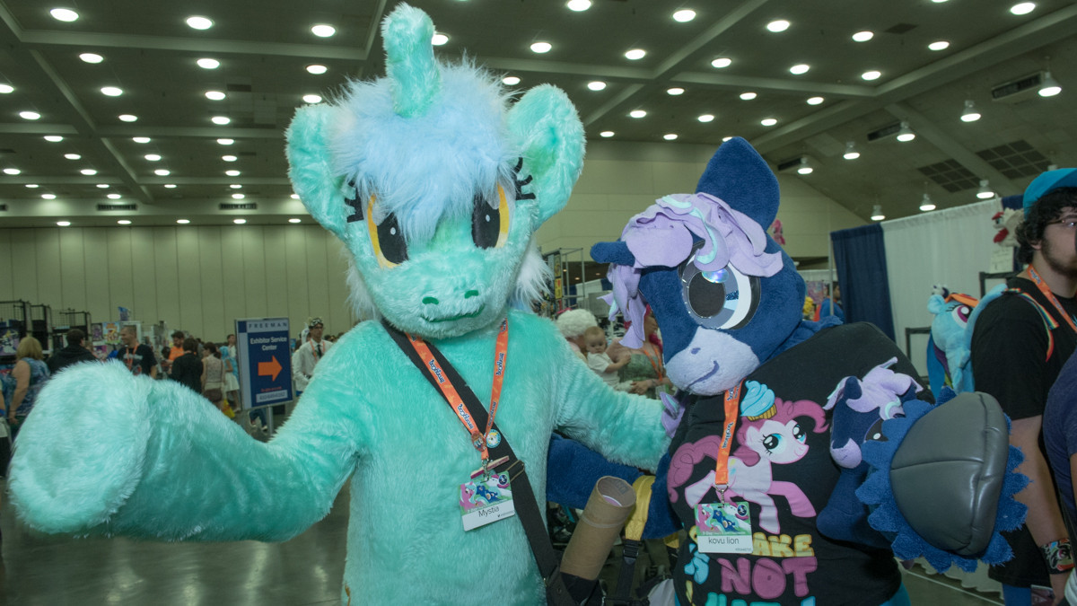 Bronycon in Photos - Baltimore City Paper