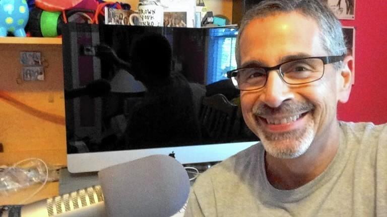 scott mckenzie  beloved radio host  dead at 59