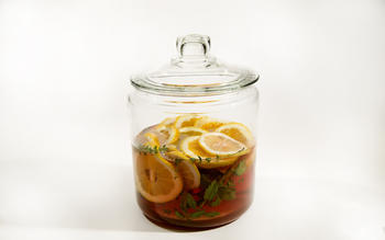 Eveleigh's summer sangria