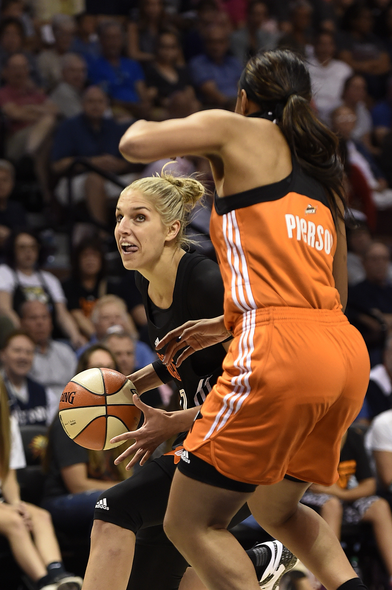 Elena Delle Donne writes about inspiration from disabled ...