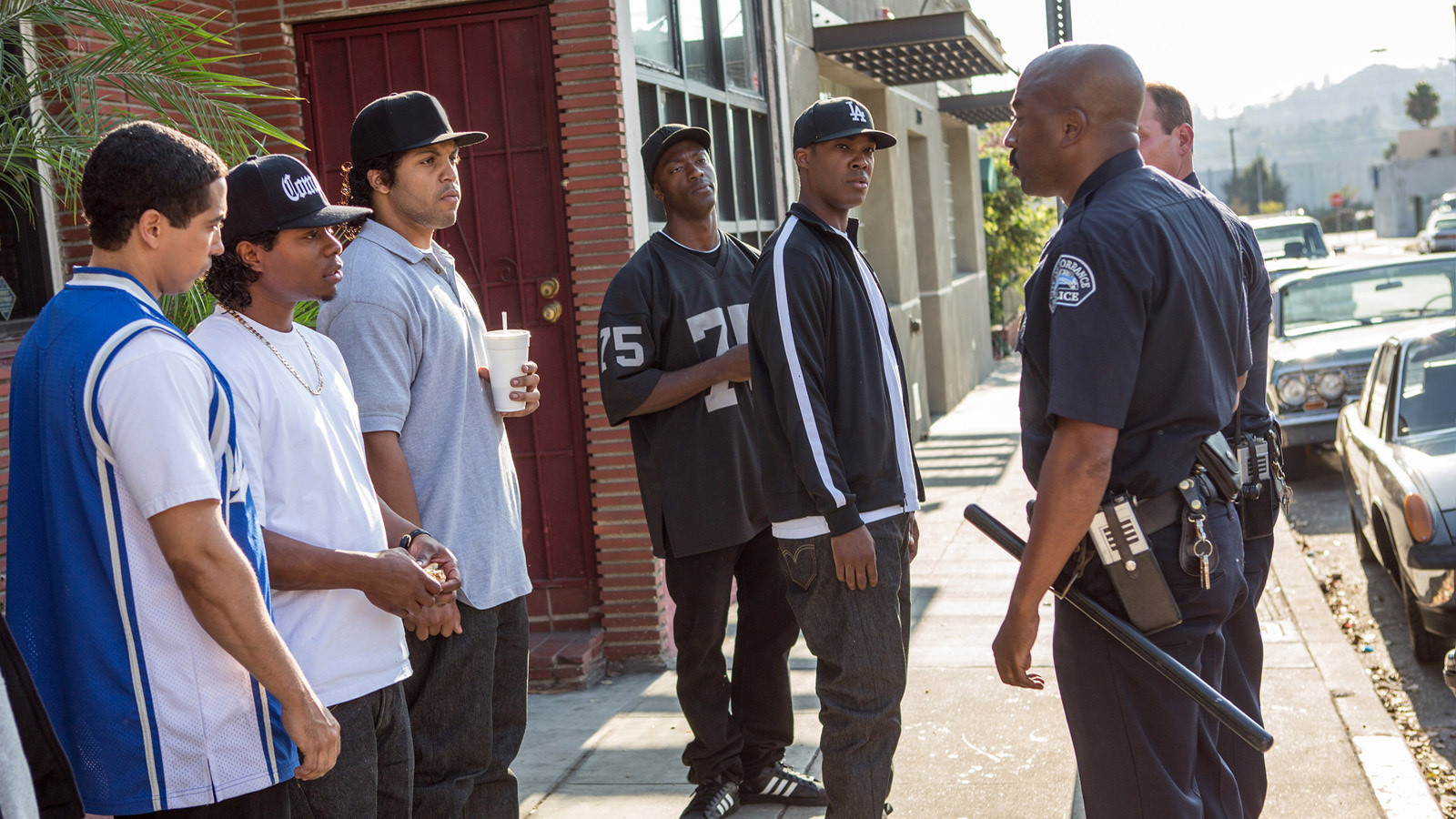 'Straight Outta Compton': Four thoughts on its box office ...