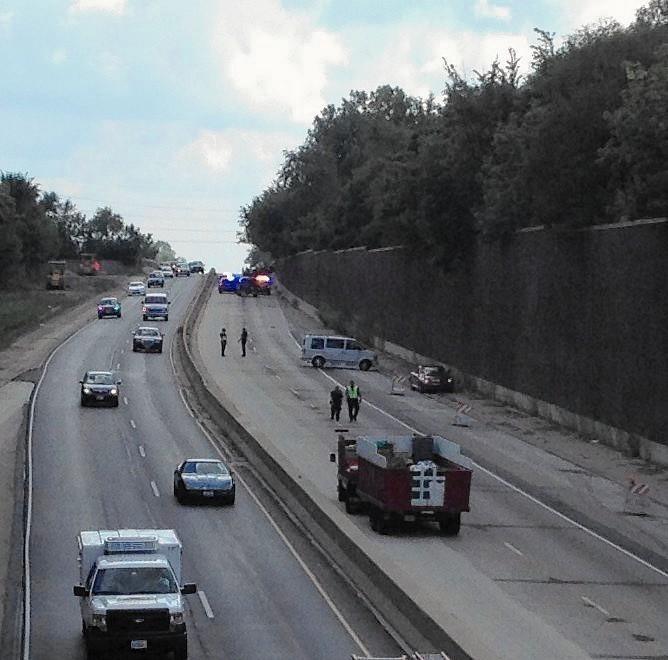 Police: Westmont Woman Killed In Clarendon Hills Crash
