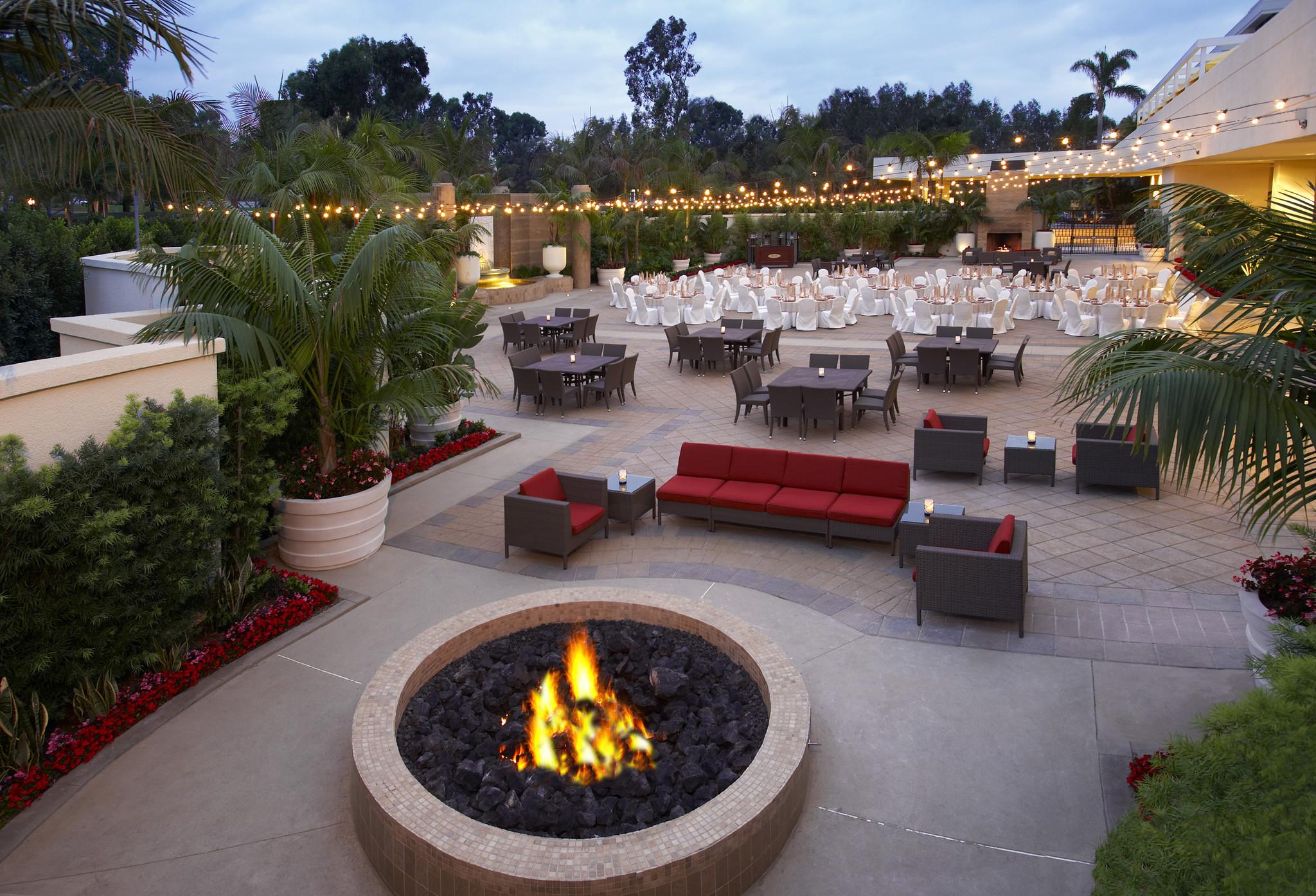 The Blvd Hotel Newport Beach