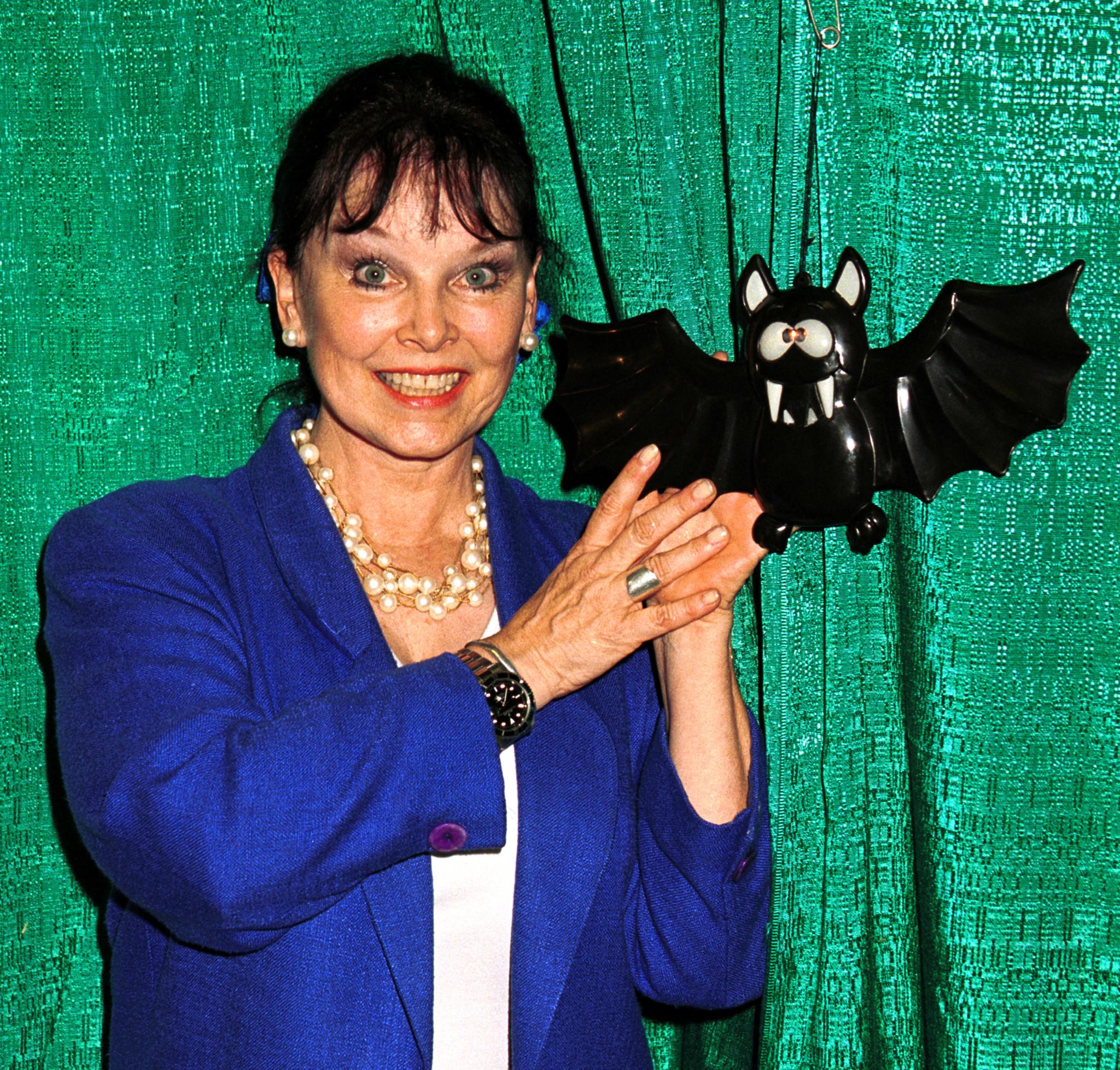 Tita de Villa (1931?014),Patricia Lovell Porn photos Lydia Bilbrook,Henry Corden