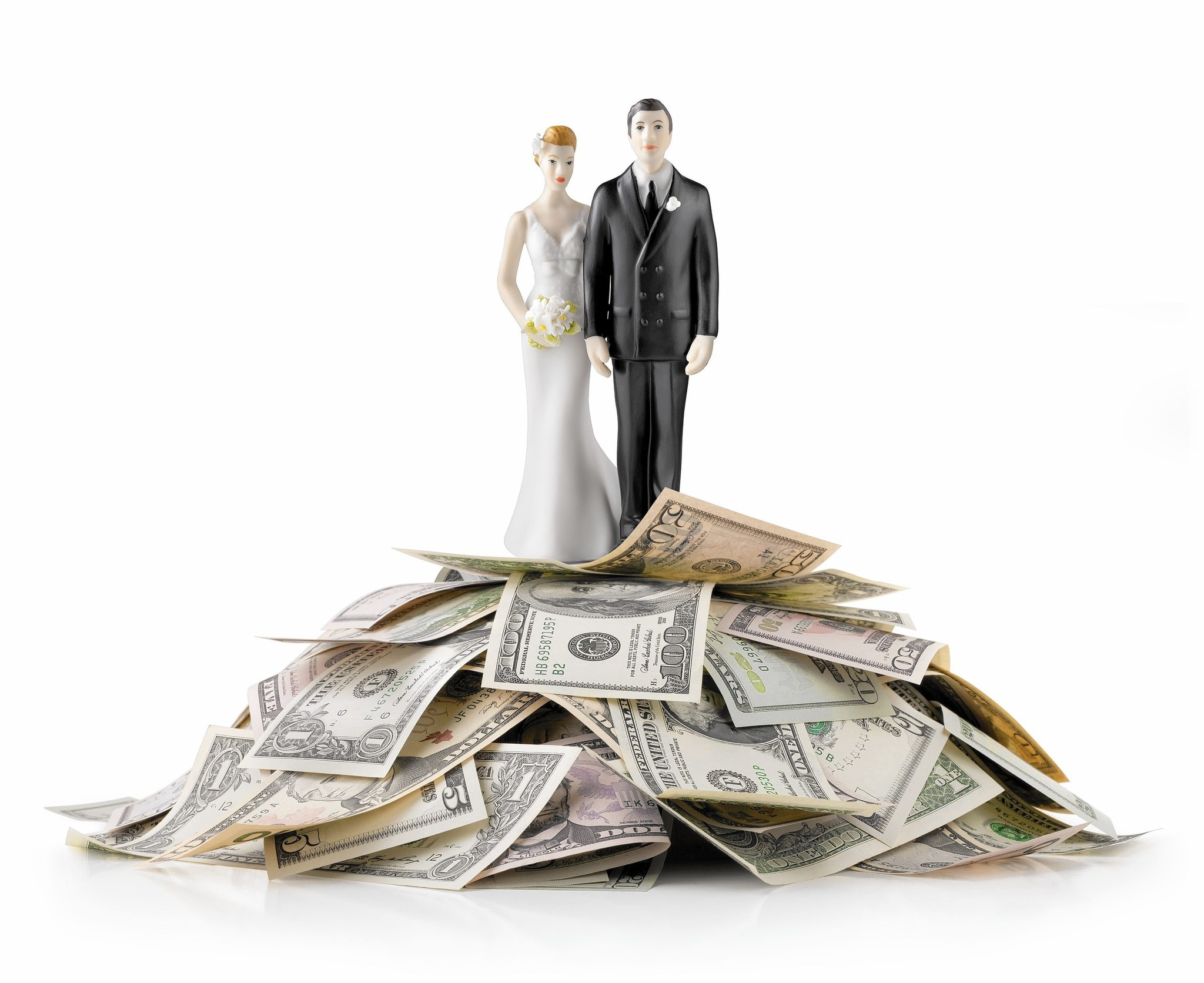 How Much Money Gift Wedding: Where Do Cash Gifts Go After The Wedding?