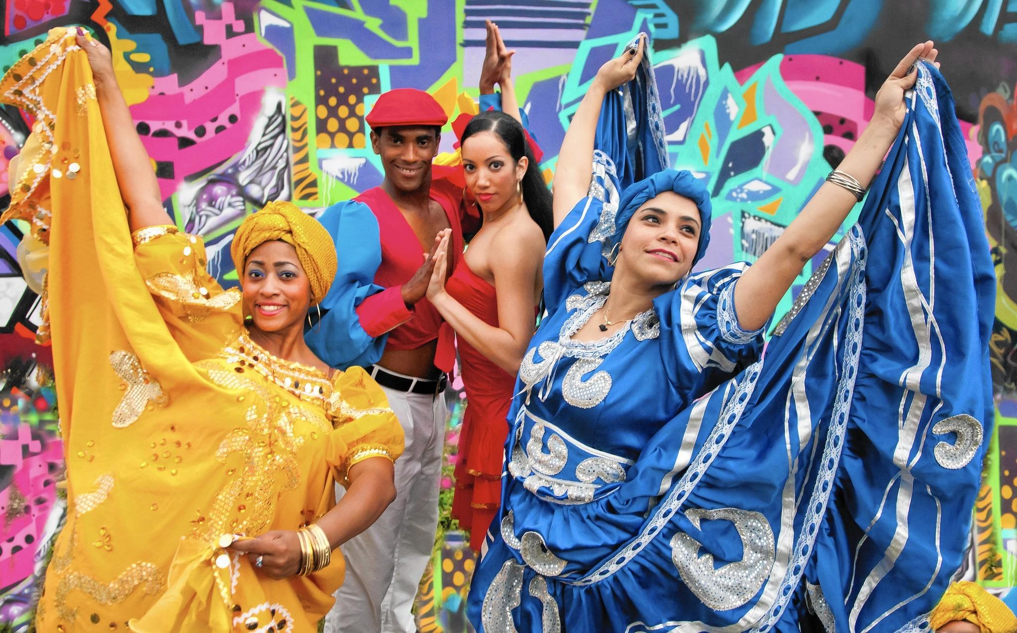 Afro-Cubans