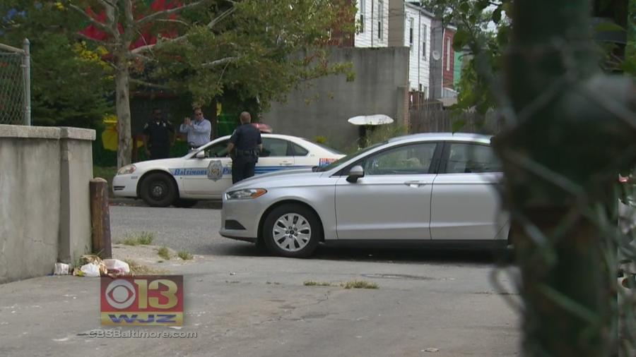 Baltimore surpasses number of murders for all of last year