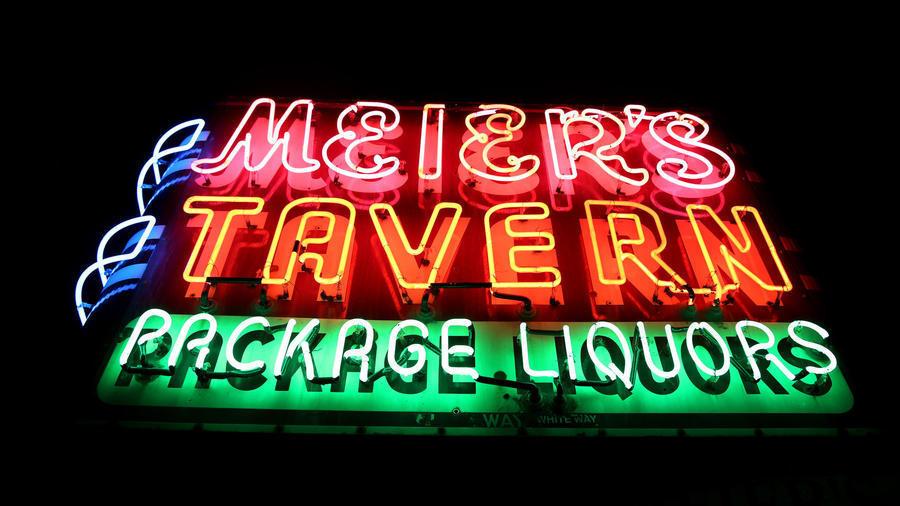 Chicago S Most Historic Taverns Our List Chicago Tribune
