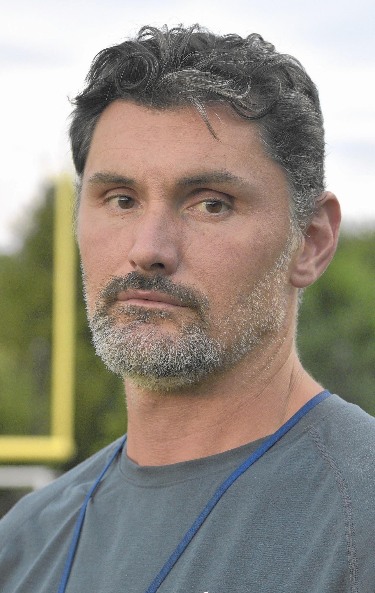 budroni draws on championship experience as new saints