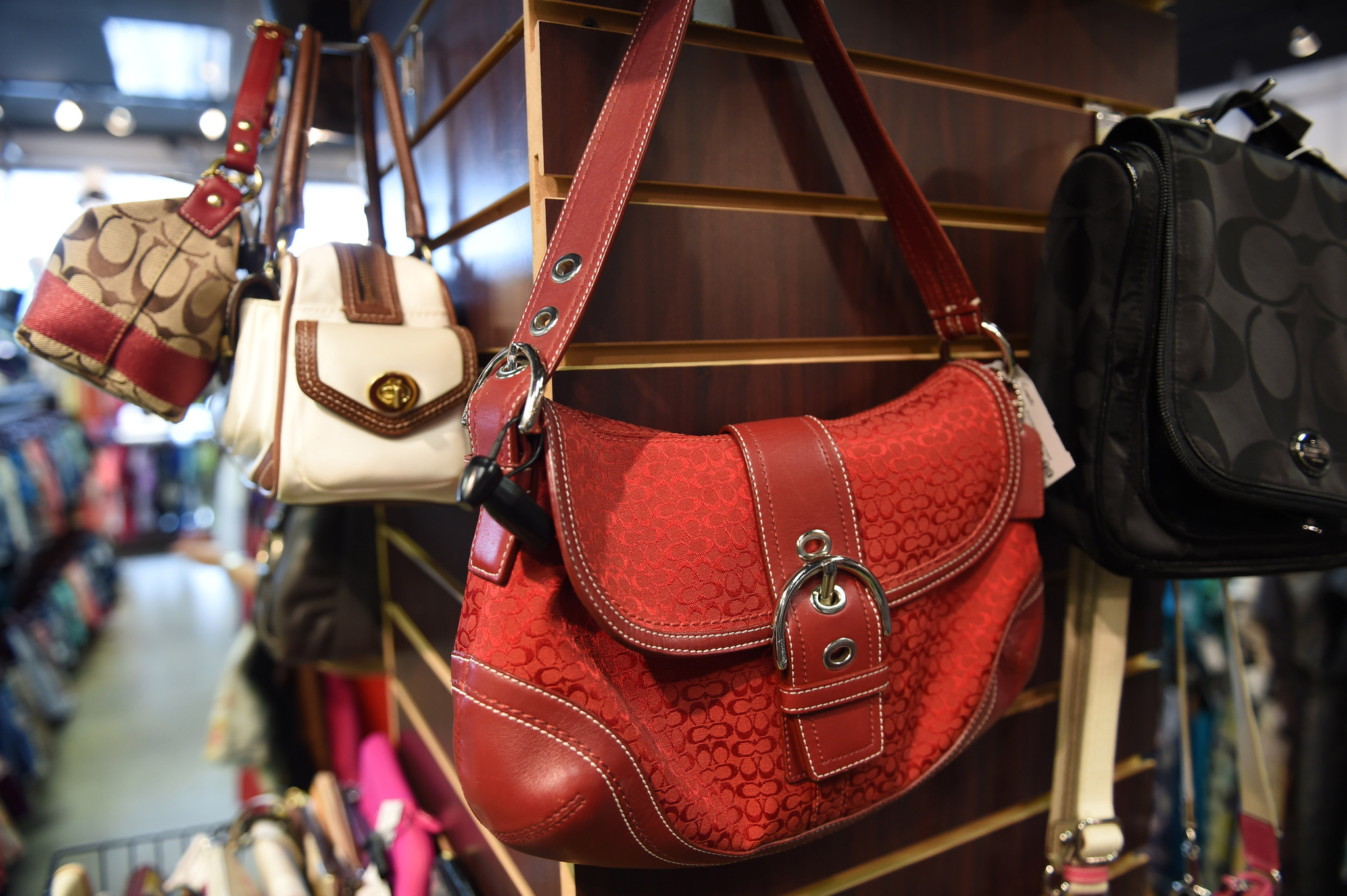 Where To Shop Consignment And Resale Deals In Harford