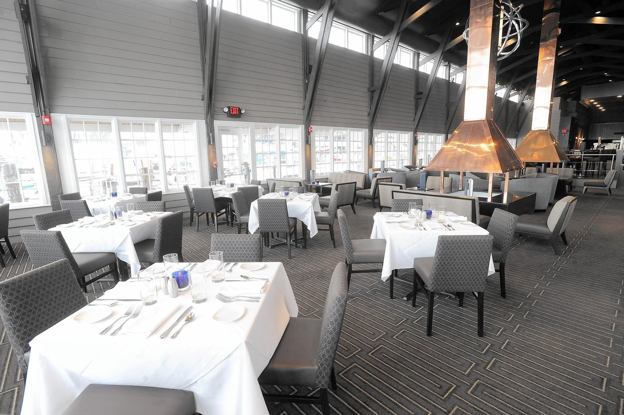Critics Pick Their Top 10 Favorite Restaurants In Greater Annapolis Capital Gazette