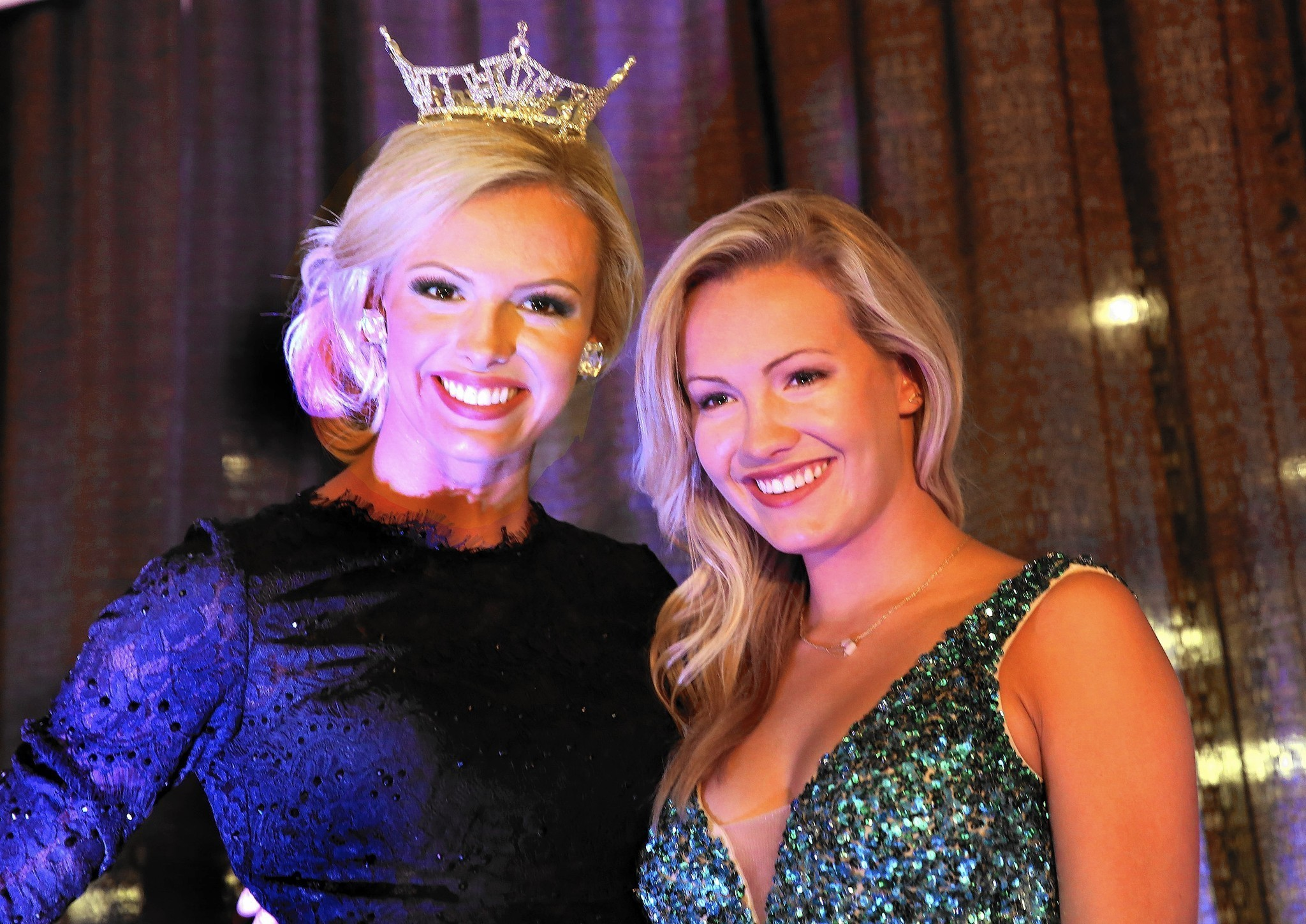 Miss Florida Marykatherine Fechtel Says Farewell To
