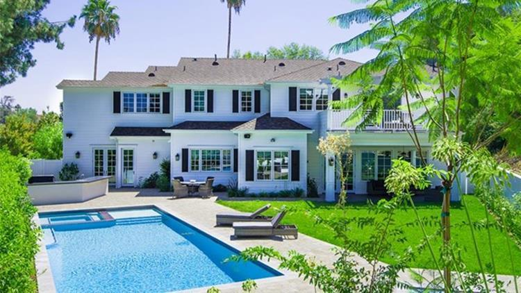 Hot Property | Marc Anthony