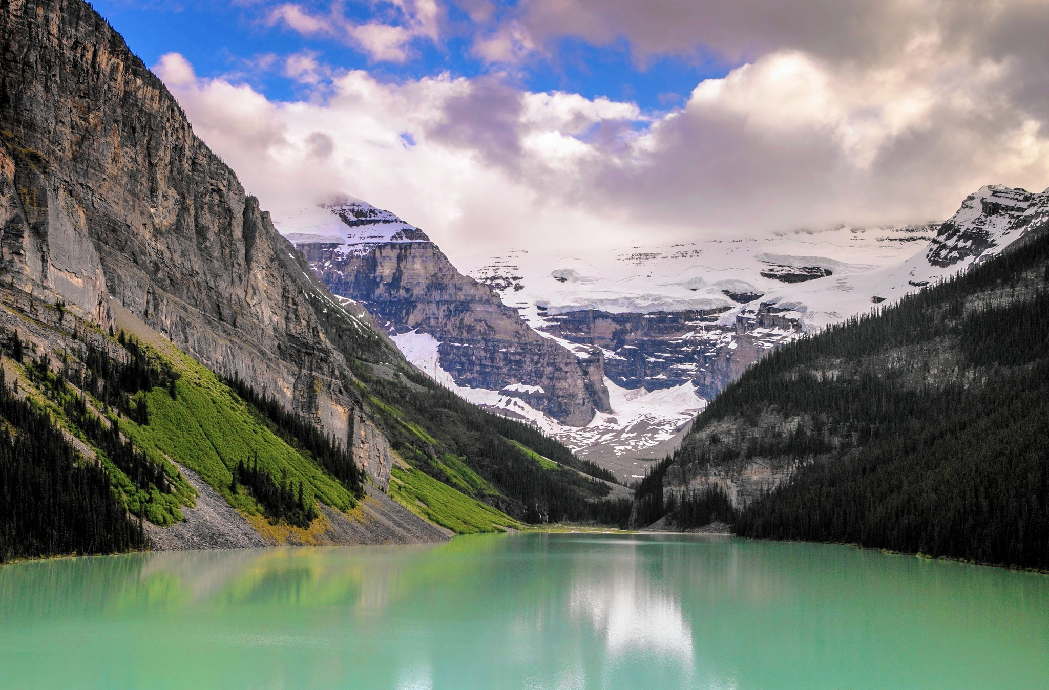 10 Best Canada Mountains That You Must Not Miss Out On