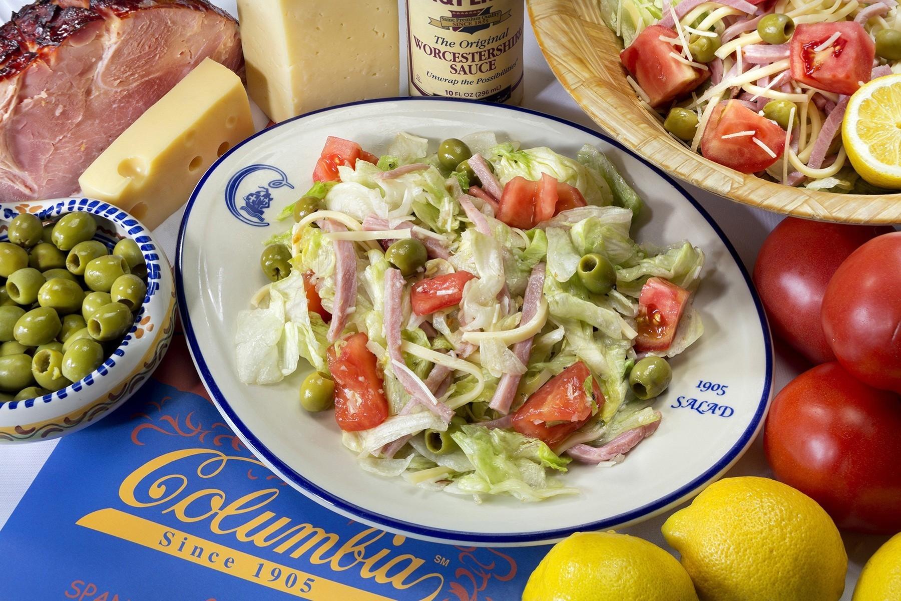Columbia Restaurant Sarasota Fl Sangria