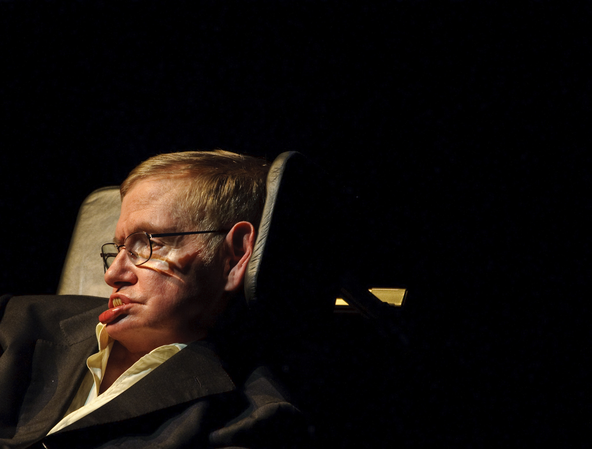 Stephen Hawking believes he's solved a huge mystery about ...