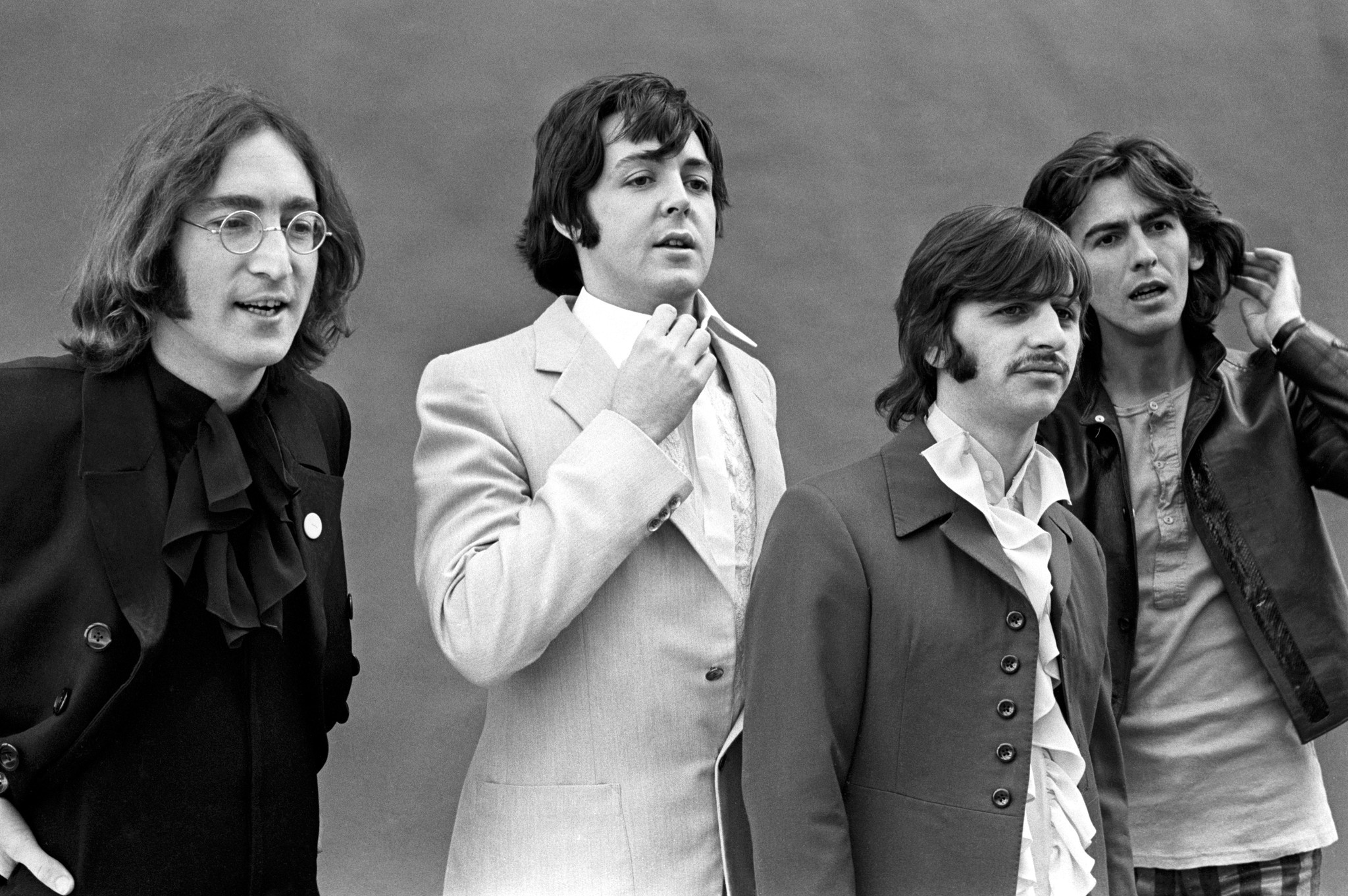 The Beatles' 'Help!' turns 50 and how they almost starred ...