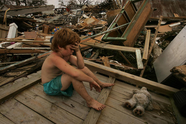 How The Katrina Survivors We Reported On 10 Years Ago Are