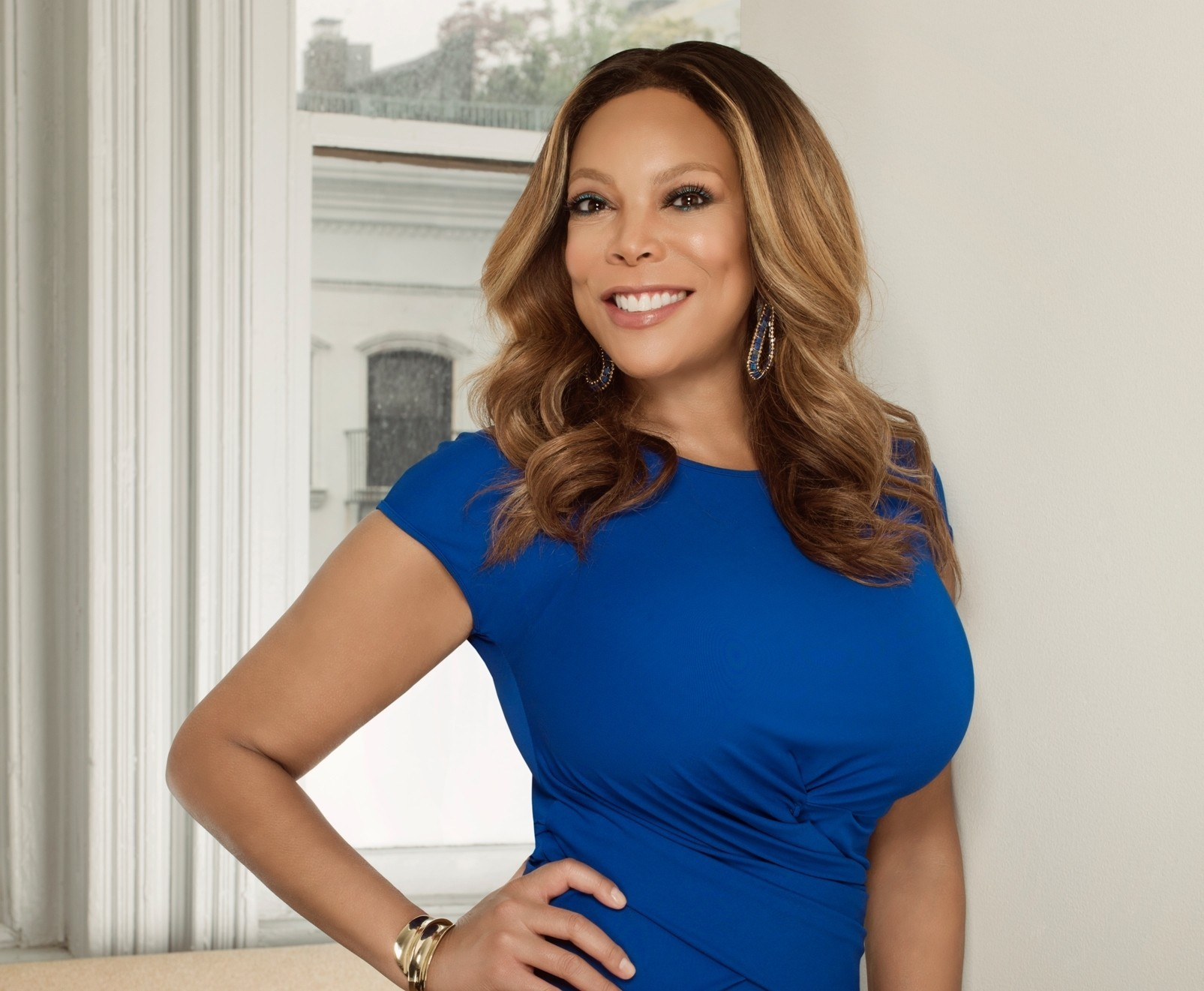 Pussy Wendy Williams  naked (98 pictures), 2019, butt