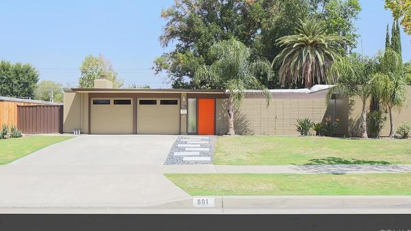Unique homes for sale in Orange in the low $800,000s - Los Angeles Times