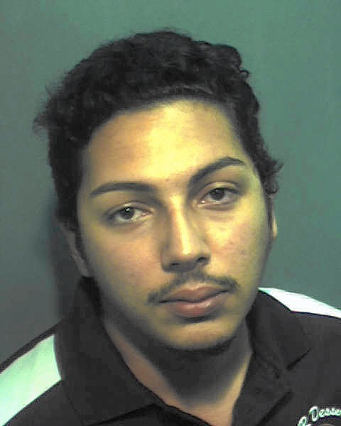 Deputies Say Driver Could Be Charged With Dui Following: Edgar Rodriguez Arrested, Deputy Christopher Pye Injured