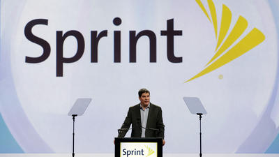 Sprint announces it will add 1,050 jobs in Chicago by end of 2016