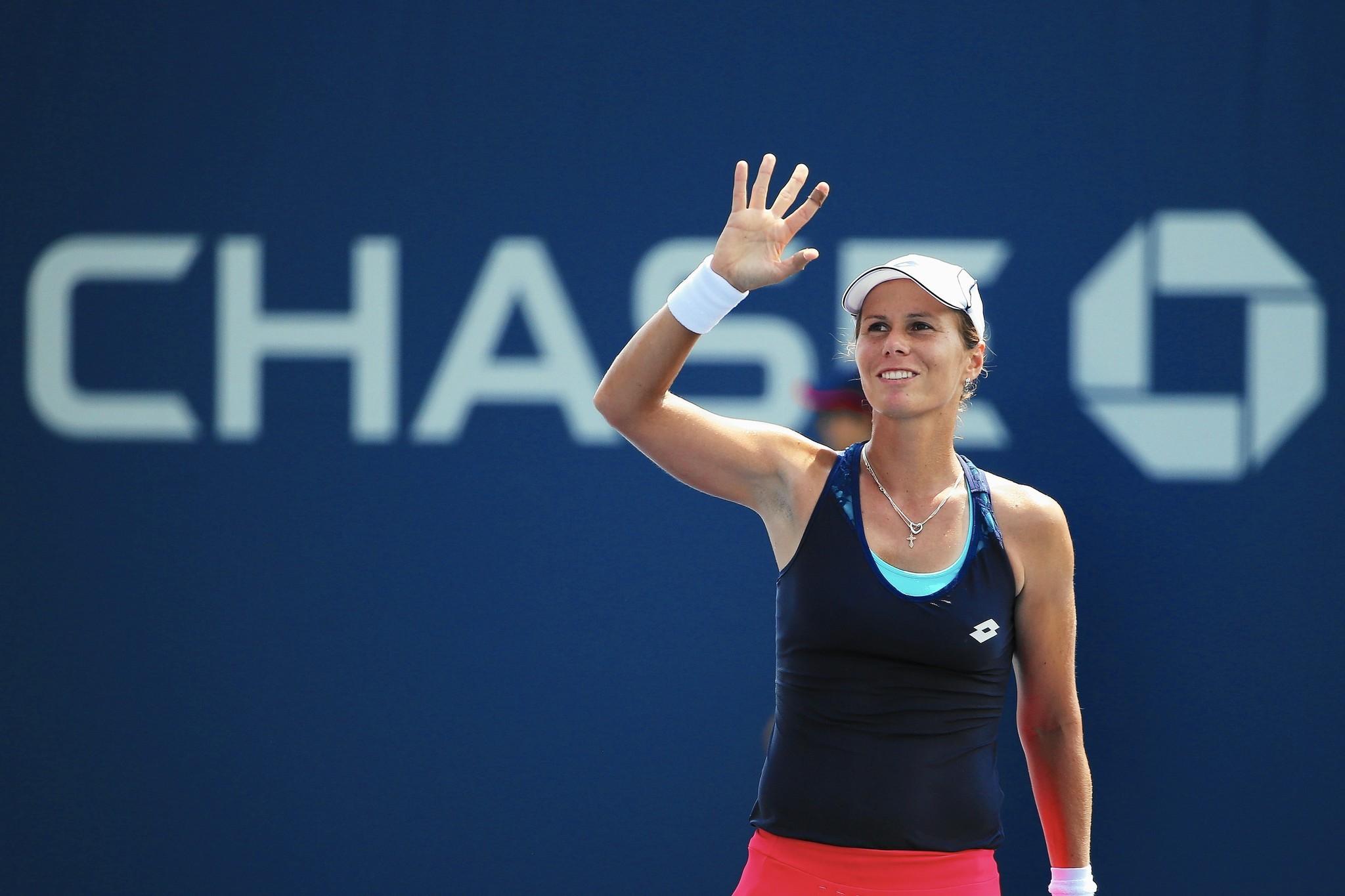 Varvara Lepchenko advances in U.S. Open tennis - The ...Varvara Lepchenko Matches