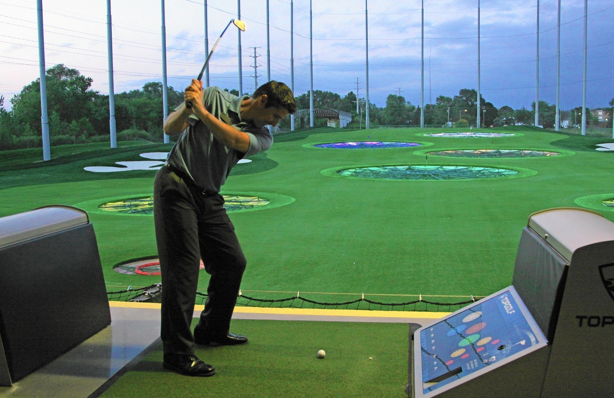 top golf groupon naperville