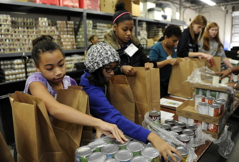 Howard County Food Bank To Receive 290000 For Relocation
