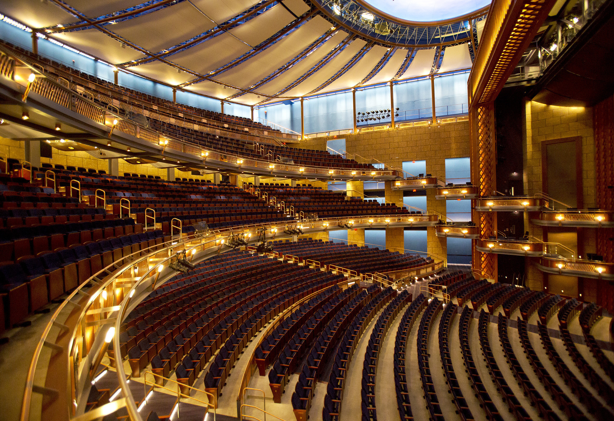 Dr Phillips Center To Announce Major Donations Today Orlando Sentinel