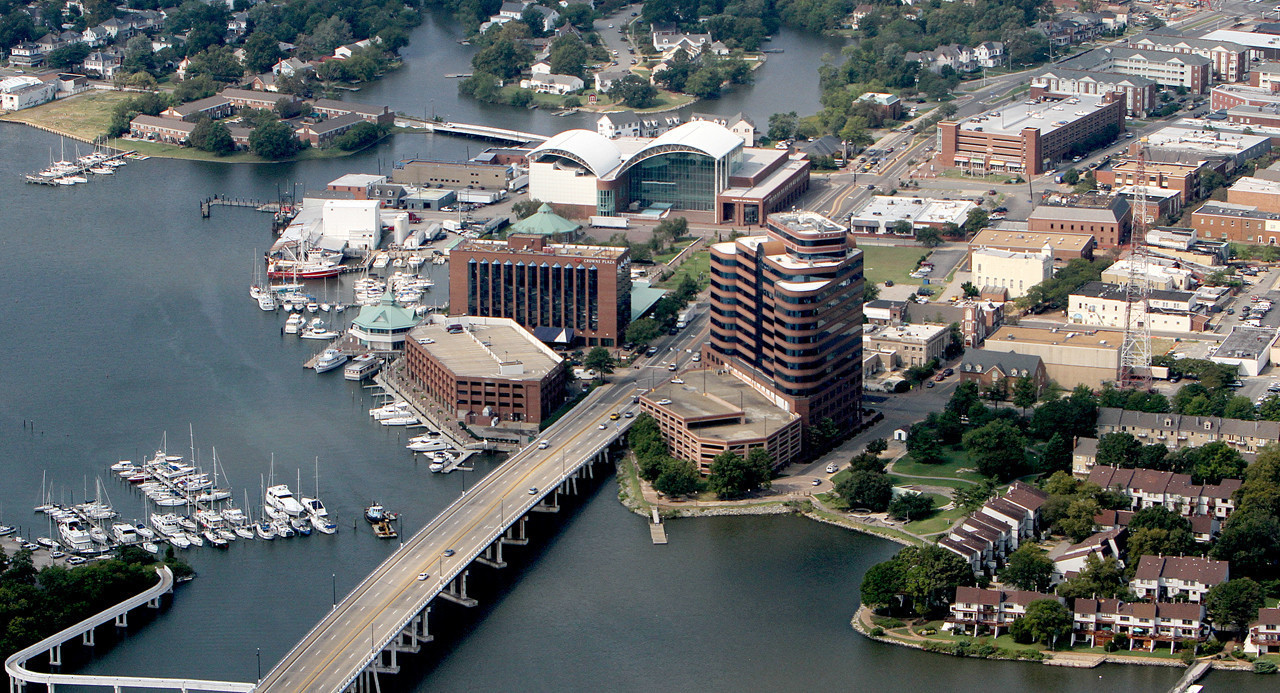 Hampton City Council Weighs Place Making To Attract