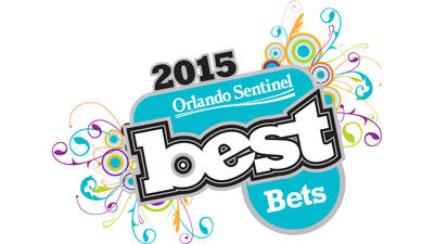 Orlando's Best Bets 2015