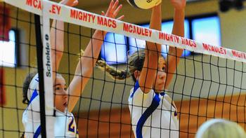 Mother McAuley gets boost from return of coach, edges Marist in