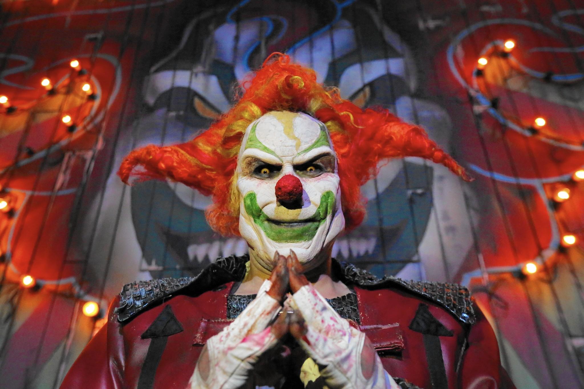 universal celebrates halloween horror nights 25 orlando sentinel