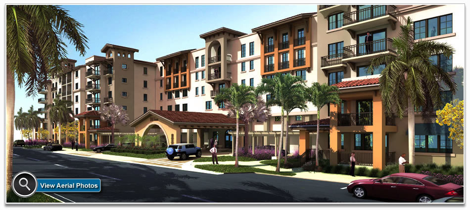 500 Ocean Project Offers Hope To Downtown Boynton S Growth Sun Sentinel