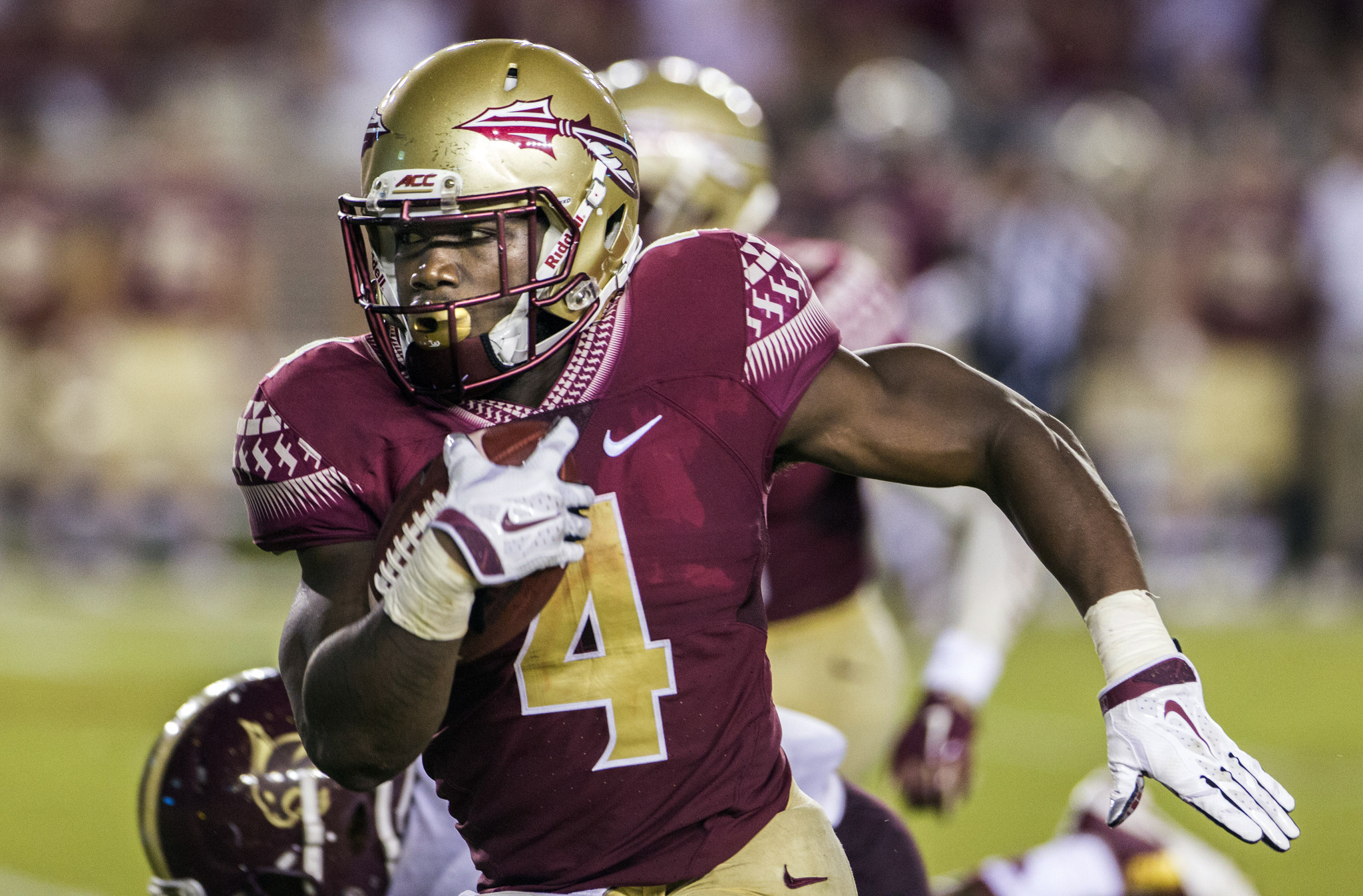 Injury to FSU's Dalvin Cook not 'anything major' - Orlando ...