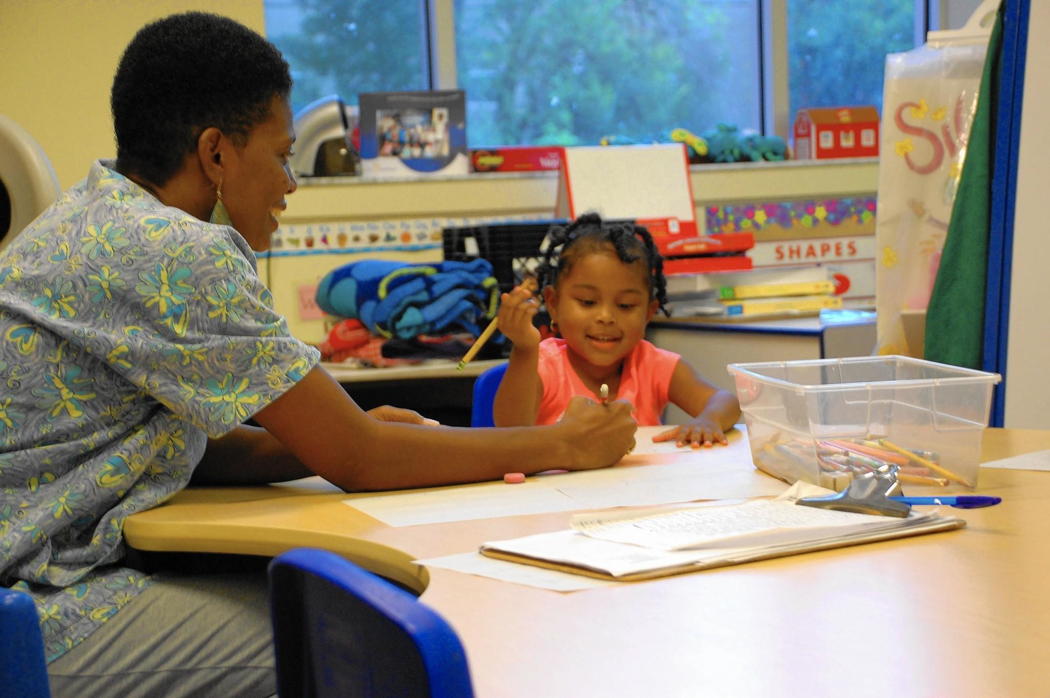 Dough For Child Care Can Help Families Off Dole Darryl E Owens Orlando Sentinel