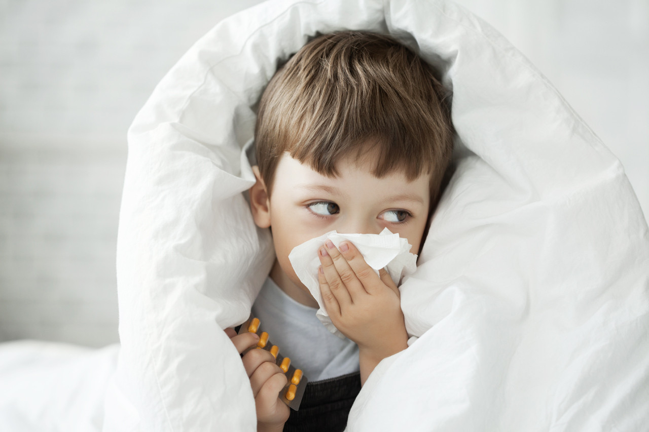 Flu Fridays What Parents Can Do To Protect Kids From The Flu
