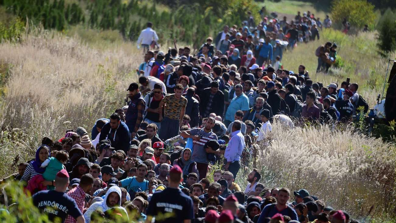 what can we learn from europe s last massive human migration los